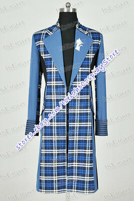 £99.99 • Buy We Make Doctor For Who  Dr.Wenge Cosplay Costume Various Styles Available