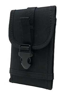 $9.98 • Buy AGOZ Tactical Gear Military Cell Phone Case Vertical Pouch Holster For Motorola