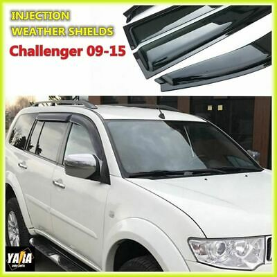 Mitsubishi Challenger | Compare Prices on Dealsan