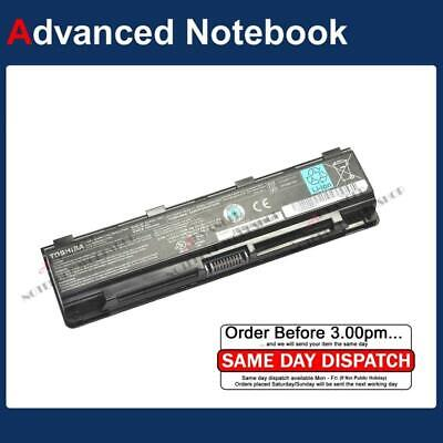 AU59 • Buy Genuine Battery For Toshiba Satellite Pro L850 C850D L850D L840 C840 PA5024U-1BR