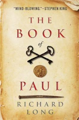£19.84 • Buy The Book Of Paul: By Richard Long