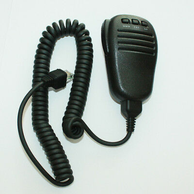 AU31.17 • Buy MH-31A8J Handheld Microphone Speaker Mic For YAESU Radio FT-817ND 857D FT-891