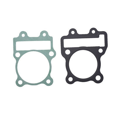 AU9.99 • Buy 1Pair Cylinder Head Base Gaskets Suit YX160 160cc Engine Pit Pro Trail Dirt Bike