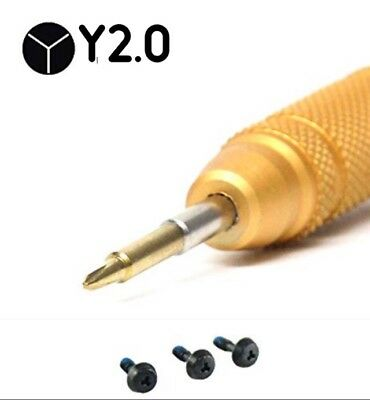 $9.95 • Buy Battery Screw Set For MacBook Pro 13  A1278 A1286 A1297 With Screwdriver Y2.0