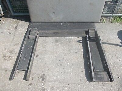 £300 • Buy Victorian Antique Slate Fireplace / Reclaimed Vintage Fire Surround