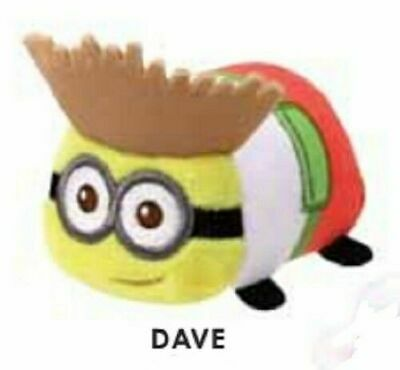 $ CDN11.81 • Buy Despicable Me 3 Teeny Ty's Dave Plush Toy