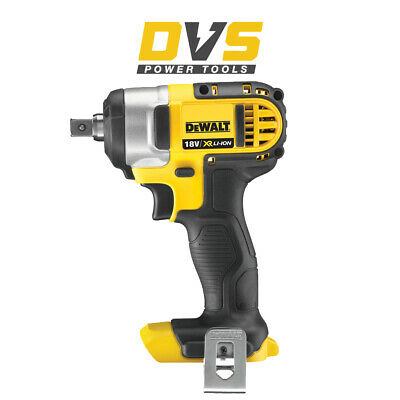 £99.95 • Buy DeWalt DCF880N 18v XR 1/2 Cordless Compact Impact Wrench Body Only