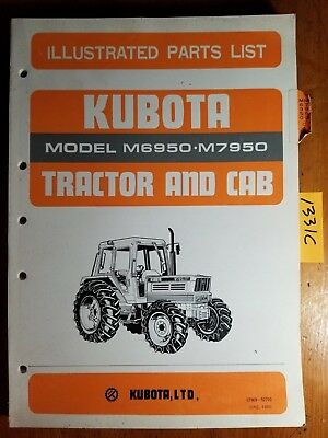 kubota tractor cab on