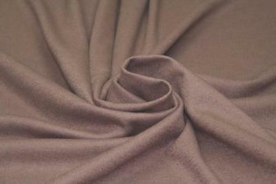 £7.99 • Buy Light Weight Softest Wool Blend Knit Coating Suiting Fabric (Muted Dusty Pink)