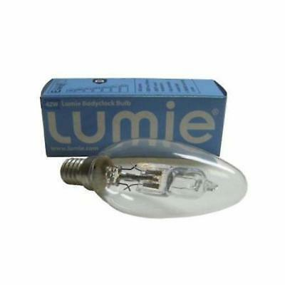 Lumie Bodyclock Halogen Bulb 42W Fully Dimmable All Models Replacement  • 6.81£