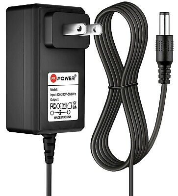 $8.99 • Buy PKPOWER 12V Adapter Charger For M-Audio Axiom 25 Keyboard Power Mains Cord PSU
