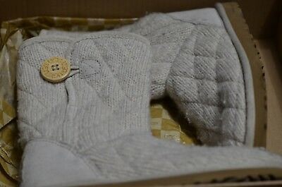 £28.32 • Buy UGG Australia Womens Knit-style Size 5 Boots- Great Condition!