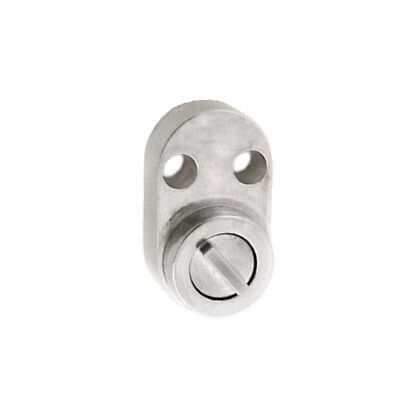 Scandinavian Accessory Oval Cylinder Lock Extension 8,10mm For Assa, Dorma, Yale • 10£