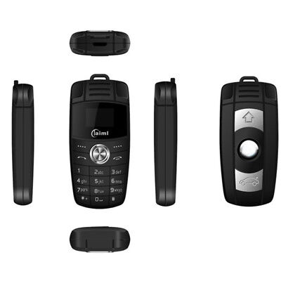 Bluetooth Dialer Cellphone Unlocked Pocket Low Radiation Small Mobile Phone GSM • 25.18£