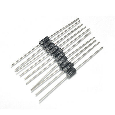 $ CDN1.13 • Buy 100PCS 1A 1000V Rectifier Diode DO-41 1N4007 IN4007 Rectifier Diode