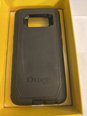 $ CDN30.25 • Buy Otterbox Defender For Samsung Galaxy S8 Case - Screenless Edition