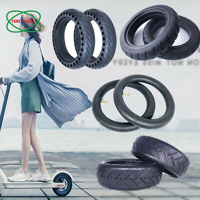 AU5.99 • Buy For Xiaomi Mijia M365 Electric Scooter 8 1/2x2 Solid Outer Tire Wheel Inner Tube