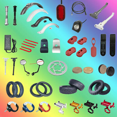 AU4.87 • Buy Various Repair Spare Parts Accessories For Xiaomi Mijia M365 Electric Scooter