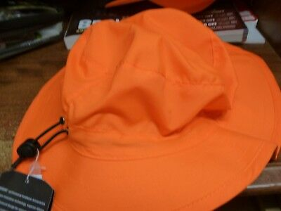 09290f41d1474 OC Gear Boonie Hat Blaze Orange • 21.31