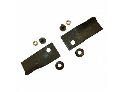 Rover 18  & 20  Lawnmower Blade & Bolt Kit  Quality Replacement • 10.75£