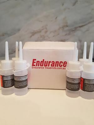 AU45 • Buy FREE POSTAGE Endurance Treadmill Silicone Lube Oil For Treadmills And Art
