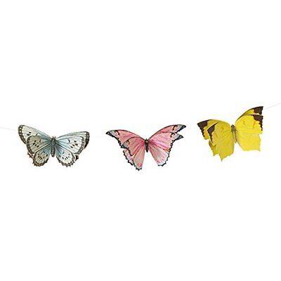 Truly Fairy Butterfly Bunting • 6.49£