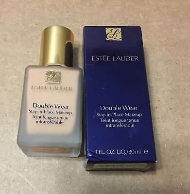£33.27 • Buy New Estee Lauder Double Wear Stay-in-Place Foundation Make Up 1.0oz/30ml NIB