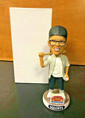 $ CDN139.49 • Buy SQUINTS 2018 Gateway Grizzlies Sandlot STADIUM PROMO Bobblehead SGA