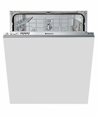 View Details Hotpoint Fully Integrated LTB4B019 60cm Dishwasher 13 Place Setting A+ Rated • 202.49£