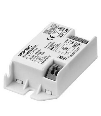 £9 • Buy Tridonic 1x26/28 Matchbox Electronic Ballast Can Do Better Price For Quantities