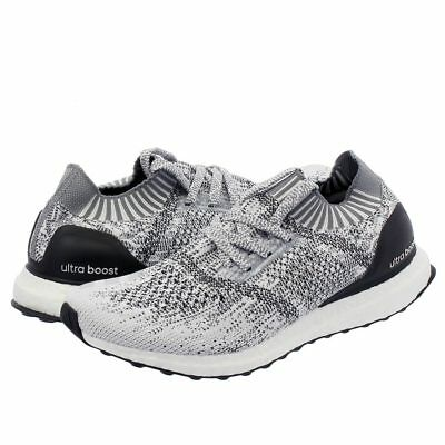 eb7573cc393b NEW ADIDAS ULTRA BOOST Uncaged CG4095 Black White Oreo Ultraboost Mens  Trainers • 87.99