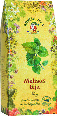 Lemon Balm Melissa Tea Natural Product 100% Organic Herbal • 6.99£