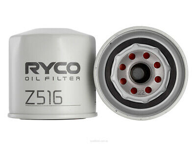 AU17.77 • Buy Ryco Oil Filter Z516 Fits Ford Falcon FG 4.0 LPi +more