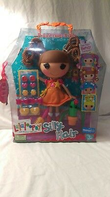 $21 • Buy Sheriff Lalaloopsy Prairie Dusty Trails Full Size Doll Cactus-New In Box