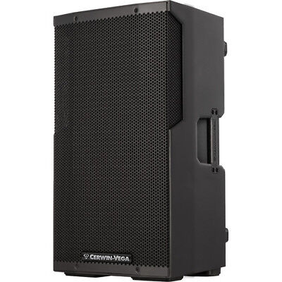 $499 • Buy Cerwin Vega CVE-15 Powered 15-inch 1000-Watt Bluetooth DJ Speaker With DSP