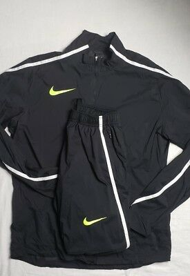 Nike Pro Elite 2016 Lighweight Tracksuit Medium Track And Field New •  275.00  a67f15be72