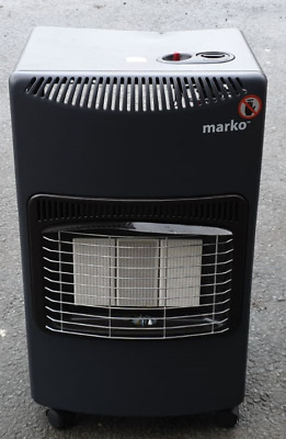 Damaged Scratched Faulty Calor Gas Heater Portable Free Standing • 50£