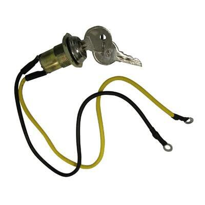 $ CDN12.37 • Buy Ignition Key Starter Switch With 2 Keys For 8N 2N 9N NAA Fits Ford Tractor 8N367
