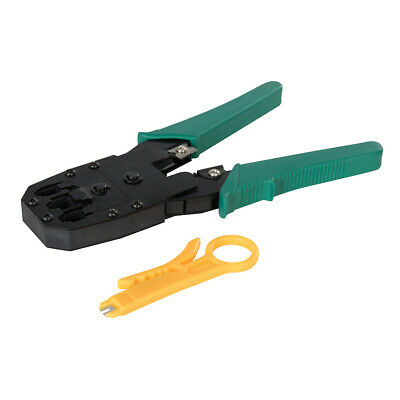 Genuine Silverline Telecoms Crimping Tool 195mm | 868592 • 10.24£