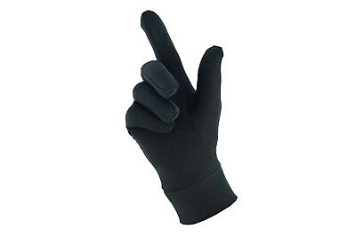 Motorcycle Inner Gloves Scooter Silk Glove Cycle Thermal Raxid Size Xs S M L Xl • 5.95£