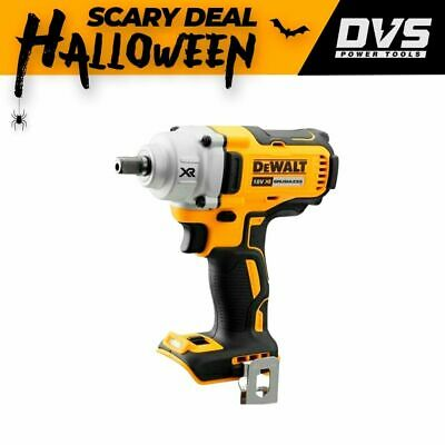 Dewalt DCF894N 1/2  Compact Impact Wrench High Torque 18V Cordless Brushless • 164.85£
