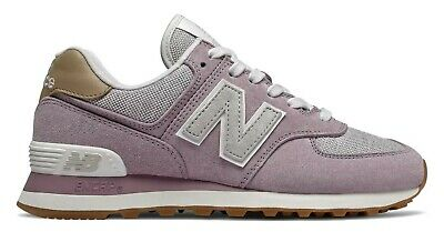 6465cb35f28 New Balance 574 Clc Rosa Scarpe Donna Shoes Schuhe Chaussures Zapatos •  79.00€
