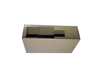 AU24.55 • Buy Pedestal Handle STAINLESS STEEL Wse6100Sa Electrolux  Refrigeration Part 1450206