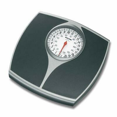 Salter Mechanical Bathroom Scales - Traditional Retro Weighing Accurate Dial New • 25.13£