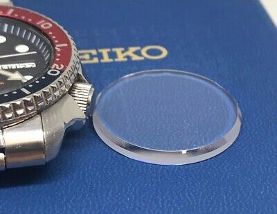 $ CDN51.75 • Buy SAPPHIRE Crystal Glass For Seiko SKX009 SKX007 7S26 AR Blue Coating 315p15hn02