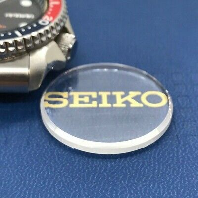 $ CDN54.08 • Buy SAPPHIRE Crystal Glass For Seiko SKX009 SKX007 7S26 AR Clear Coating 315p15hn02