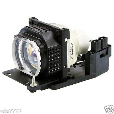 SAVILLE AV TMX-2000 Projector Lamp With OEM Original Ushio NSH Bulb Inside • 134.06£