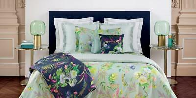 AU304.40 • Buy Yves Delorme Boquets Full Fitted Sheet