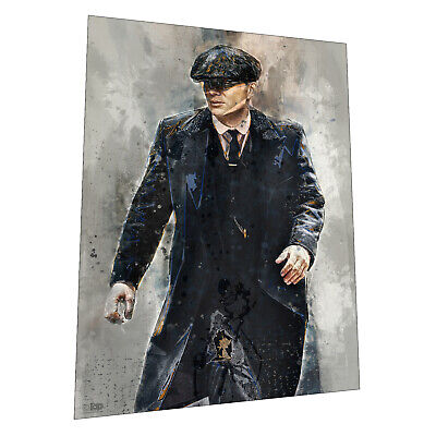 £14.50 • Buy The Birmingham Peaky Blinders  On Route  Wall Art - Graphic Art Poster