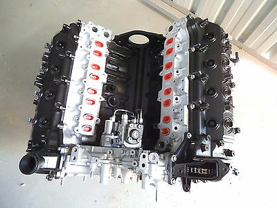 AU11000 • Buy 1VD Toyota Landcruiser 200 76 79 Fully Reconditioned Engine Motor With Fuel Pump